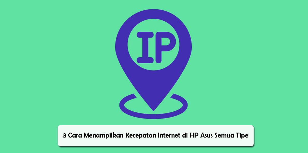 3 Cara Melihat IP Address Komputer atau Laptop Mudah