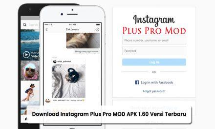 Download Instagram Plus Pro MOD APK 1.60 Versi Terbaru