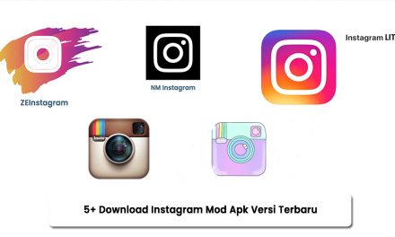 5+ Download Instagram Mod Apk Versi Terbaru 2021